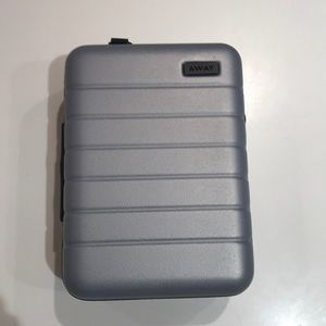 Away Bags - Moonstone Away Mini Suitcase